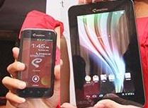 andromax12 HARGA NEW ANDROMAX TAB 7 DAN HP ANDROMAX I INDOCOMTECH 2012