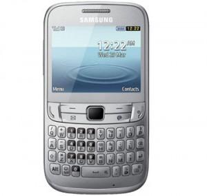 Samsung Chat S3570 300x285 HARGA HP SAMSUNG CHAT S3570 800 RIBUAN