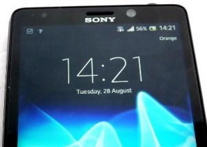 Sony Xperia android 300x213 HARGA HP ANDROID SONY 2013