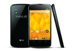 nexus4 LG NEXUS 4 SPESIFIKASI DAN HARGA