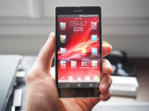 Sony Xperia Z 1 300x225 DAFTAR HARGA HP SONY ANDROID 2014