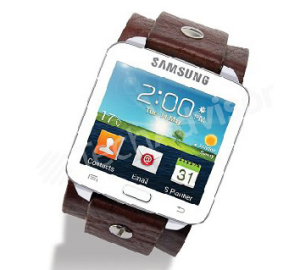 Samsung Galaxy Gear 300x270 SAMSUNG GALAXY GEAR SMARTWATCH DIRILIS