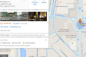 Cara menggunakan Google Street View dari hp 300x198 CARA MENGGUNAKAN GOOGLE STREET VIEW DARI HP